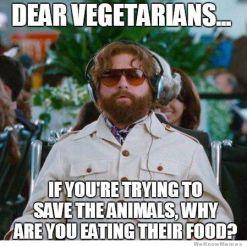 dear-vegetarians-meme