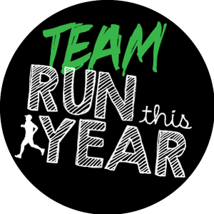 Run This Year 2014 Team