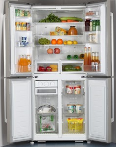 dream fridge