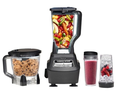 What comes up when you Google 'Ninja blender'