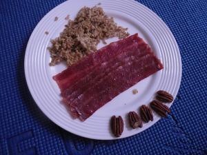 PiYo what i ate