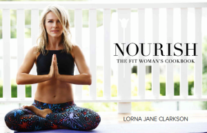 NOURISH the fit woman's cookbook